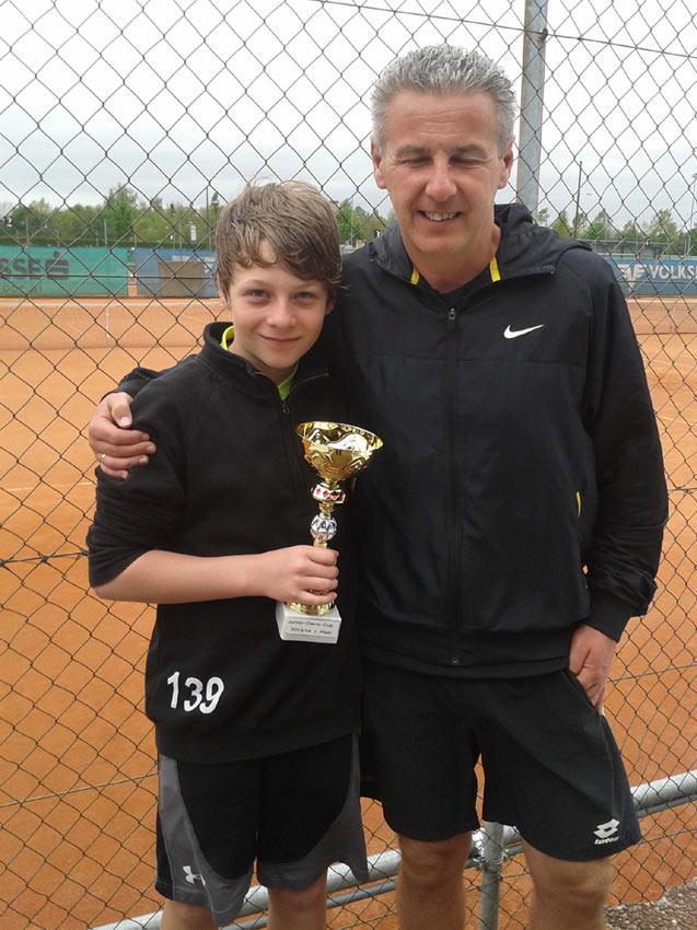 Davies Cupsieger 2014